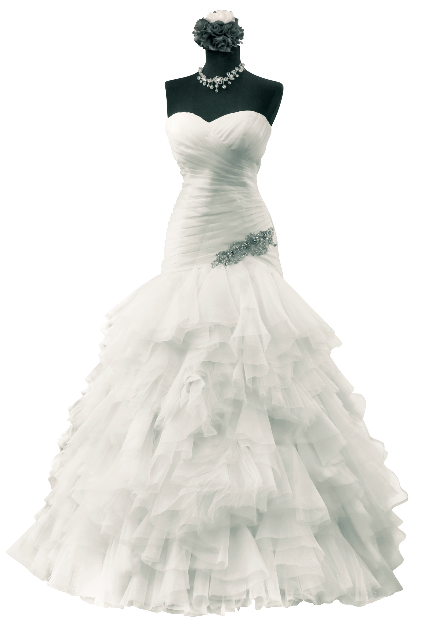 Bridal gown clean and press dry cleaning laundry for Dry clean wedding dress