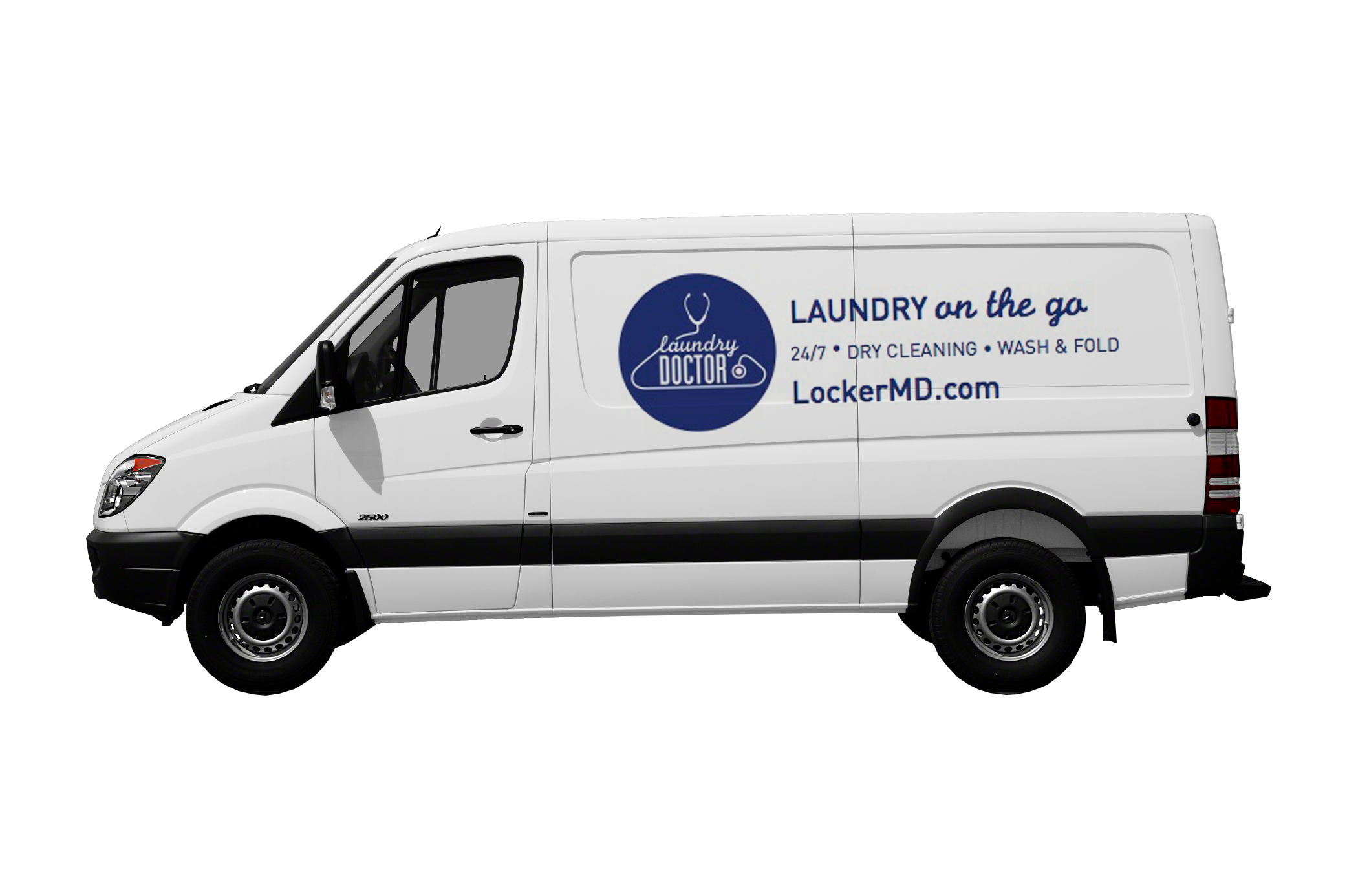 how to start a dry cleaning pickup and delivery service