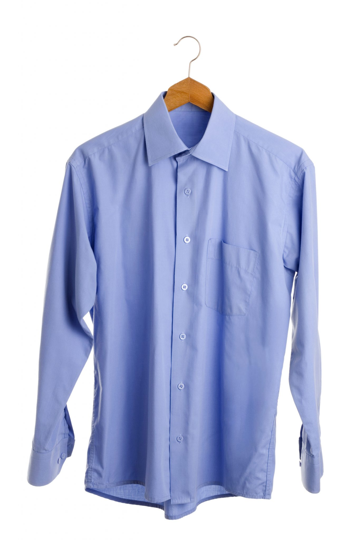Dry Clean Shirt Dry Cleaning Laundry Delivery Service